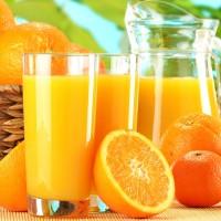 apelsinimahl